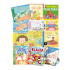KS1 Fiction Books and CDs 12pk  small