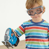 Role Play Little Builders Tool Set  small