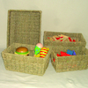Seagrass Baskets 4pk  small