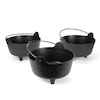 Cauldrons 4pk  small