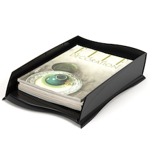 Ellypse Owa Letter Tray  medium