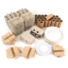 Bumper Crafts Basic Set Assorted  medium