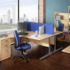 Momento Ergonomic Desks  small