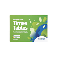 Perform with Times Tables  medium