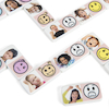Emotion Dominoes  small