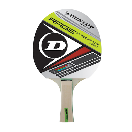 Table Tennis Bat \- Predator  large