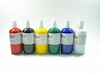 Heat Fix Fabric Paint Assorted 150ml 6pk  small
