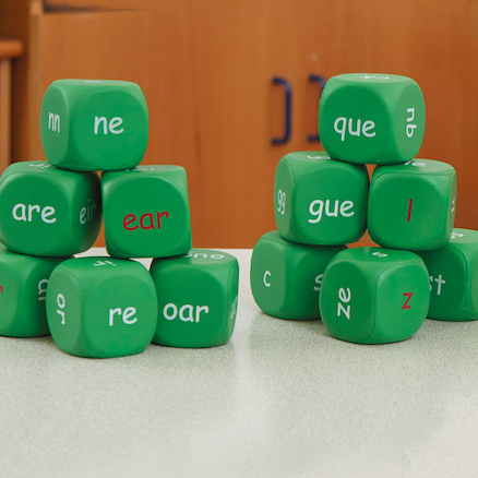 Alternative Grapheme Dice Phase 5  large