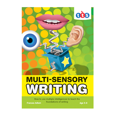 Literacy Multi Sensory Learning Books Complete Set  large