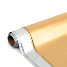 Tissue Paper Silver And Gold 70 x 50cm 24pk  medium