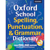 Oxford School S.P.A.G Dictionary  small