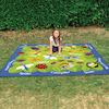 Back to Nature Minibeasts Outdoor Mat  small