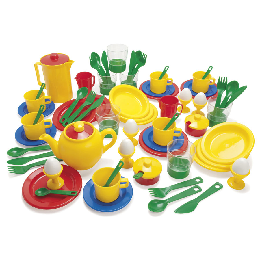 Play Kitchen Clipart Role Units And Accessories Offer Small O