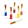 Refillable Paint Brushes 12pk  small
