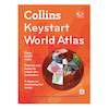 Collins Keystart World Atlases KS2  small