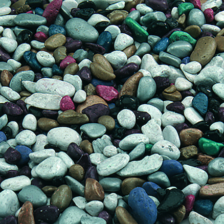 Mixed Moonglow Gravel 3kg  large
