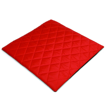 Large Outdoor Red Mat 200 x 200cm  medium