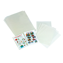 Gloss Laminating Pouch 100 Pack  medium
