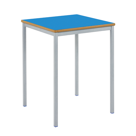 Square Fully Welded Tables  large