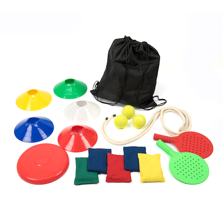 Playground Activity Bag  large