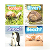 What Can Live There? Habitat Books 4pk  small