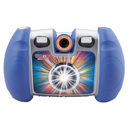 Kidizoom Duo Robust Child Friendly Camera Blue  large