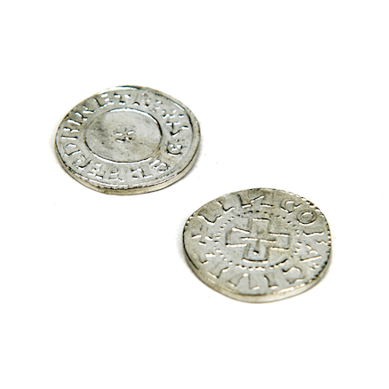Viking Coins Replica Artefacts  large