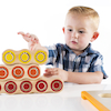 Wooden Counting Tree Board  small