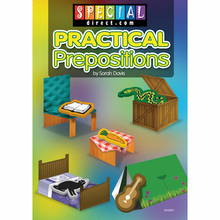 Practical Prepositions Skill Development Game  large
