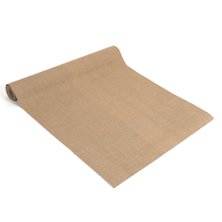 Paper Backed Hessian  large