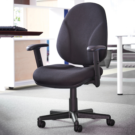 Bilbao Lumbar Operator Chairs  large