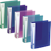 Assorted A4 Snopake Ring Binder Folders  small