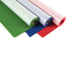 Self Adhesive Felt Rolls 2.5 x 0.45m  medium