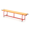 Upholstered Steel Balance Bench  small