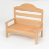 Fairy Tale Wooden Seating Unit  small