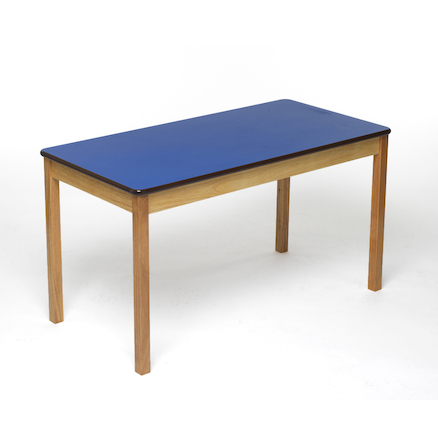 Tuf Class Wooden Classroom Tables  large