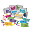 Teaching Tins Number Rods Activity Cards  small
