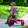 Winther Mini Viking Trike with tray  small