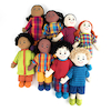Community Cultural Diversity Dolls Multibuy  small