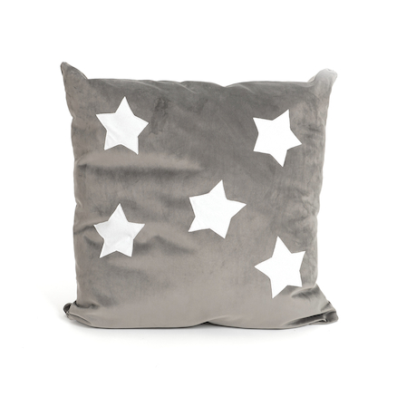 Glow in the Dark Floor Cushions 2pk  large