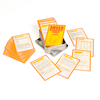 Anger Management Discussion Game Cards   small