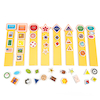 Magnet Maths Learning Rods  small