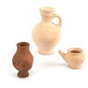 Roman Kitchen Pots Collection  small