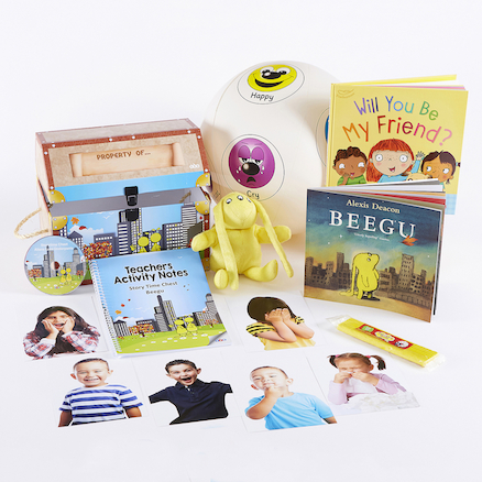 StoryTime Chest Beegu  large