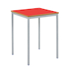 Fully Weld Sq Table 60x60xH71cm\-Beech  small