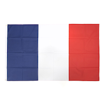 French Flag 150 x 90cm  medium