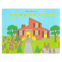 Cache-cache cochons  medium