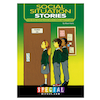 Social Situation Activity Stories A4  small