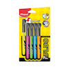 Maped Connect Fluo Highlighters 5pk  small