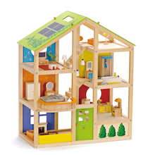 Small World Dolls House and Accessories  medium